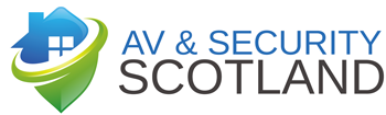CCTV and Security Scotland Logo